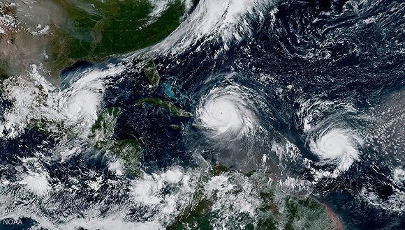 飓风影响持续,原油市场冲击仍在