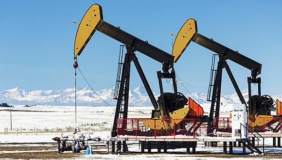 2018年的全球经济和原油