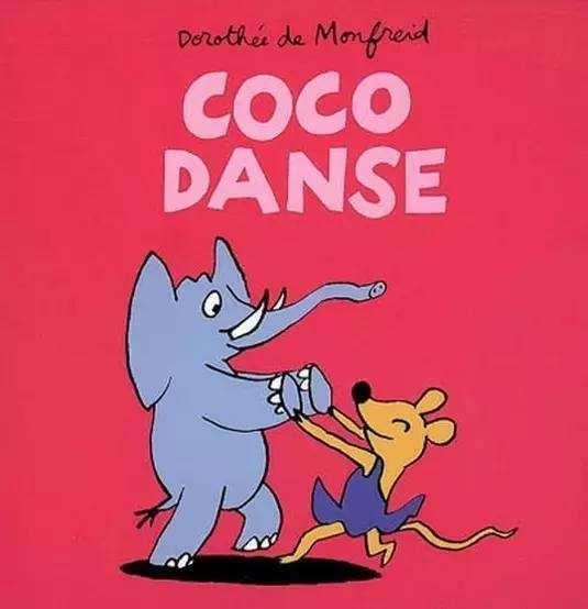再生:跟着大象跳舞
