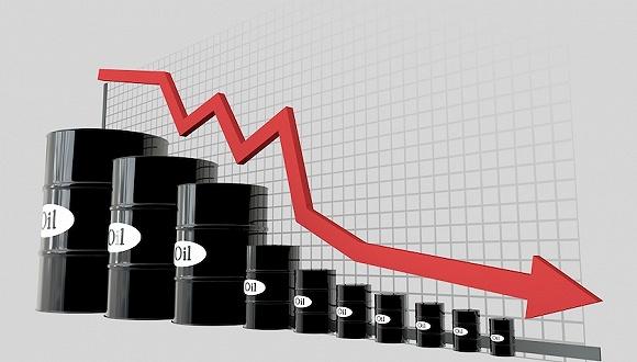 负油价亘古未有,市场仍在探底