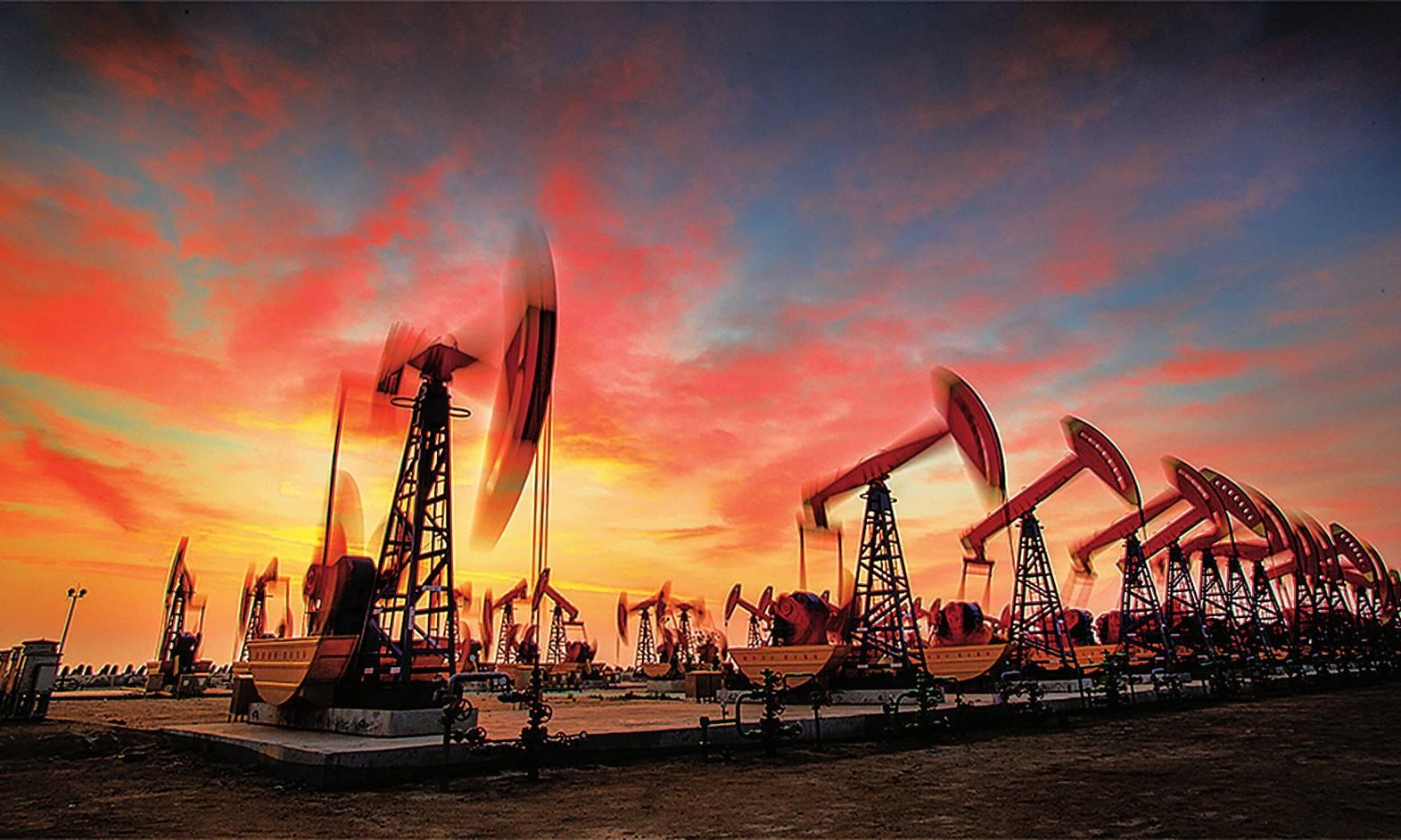 油价为啥跌,影响有多大?