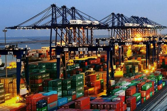 上半年海外聚酯原料普遍紧缺,中国PTA、MEG出口创