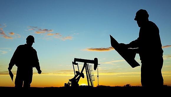 原油:价格相对高位,关注页岩油产量变化