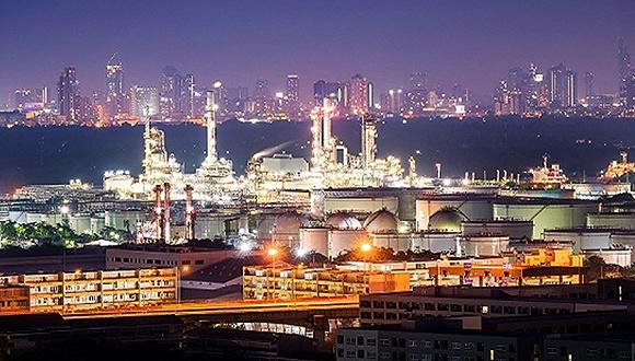 沙特力挺减产,原油走出低谷