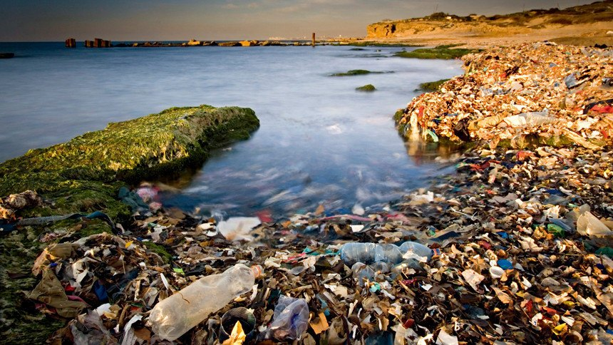 �P于全球再生塑料的一�c假想