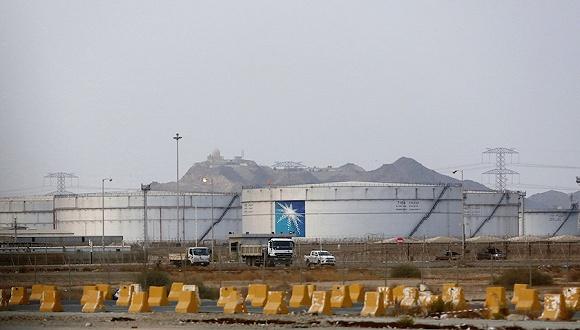 油价大幅高开,沙特能否恢复供应成关键