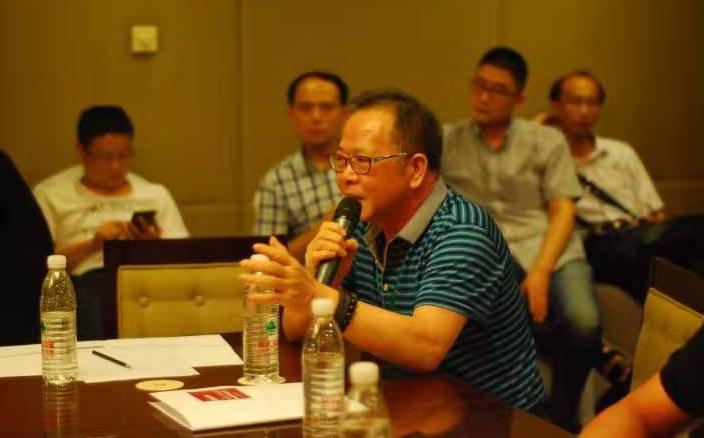 CCF专访张丽敏先生:困境之中,再生化纤行业...
