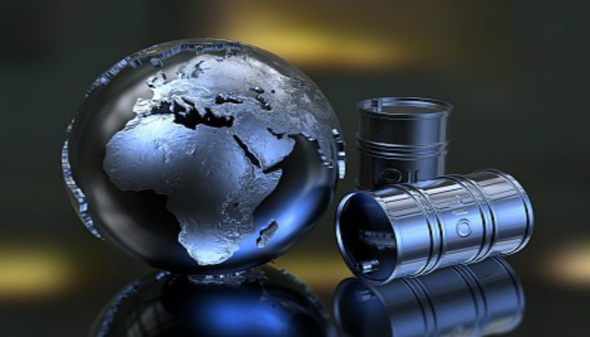 OPEC+�崩,油�r�F�v史罕�跌幅