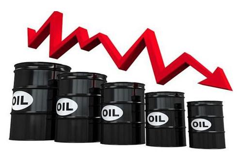 原油低位震�加�。�最恐慌�r刻或已�Y束