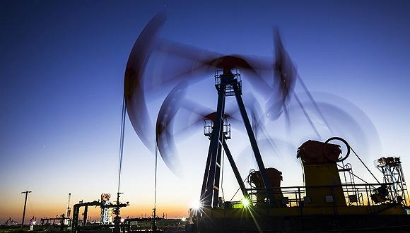 产油国减产进度加快,原油大涨