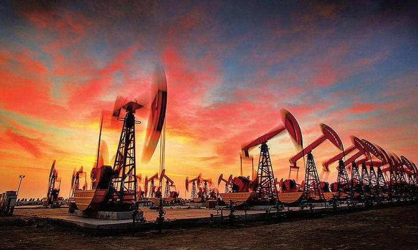 原油在40美元附近仍需反复淬炼