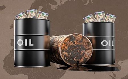 2020年全球原油市场行情及供需回顾