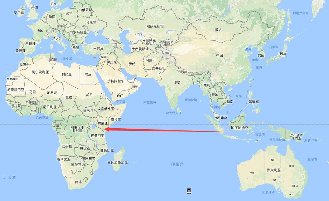 聚焦2021年1季度东南亚、非洲涤短进口情况